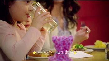Golden Corral 99-Cent Kids' Nights TV Spot, 'Monday-Thursday' [Spanish] - Thumbnail 3