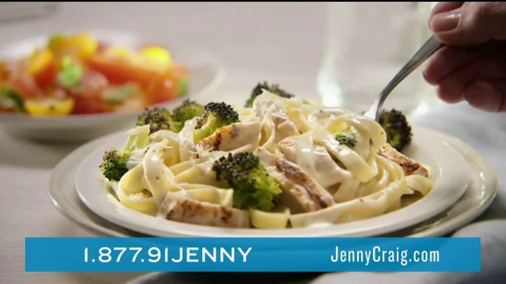 Jenny Craig Rapid Results TV Commercial, 'Chris Lost 50 Lbs'