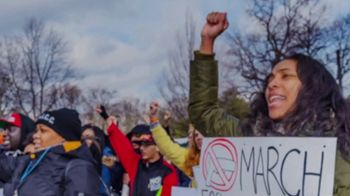 Viacom TV Spot, 'March for Our Lives' - Thumbnail 1
