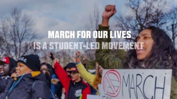 Viacom TV Spot, 'March for Our Lives' - Thumbnail 2