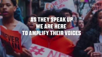 Viacom TV Spot, 'March for Our Lives'