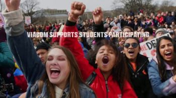 Viacom TV Spot, 'March for Our Lives' - Thumbnail 5