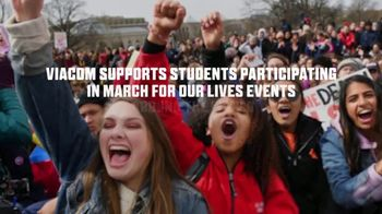 Viacom TV Spot, 'March for Our Lives' - Thumbnail 6