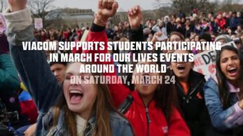 Viacom TV Spot, 'March for Our Lives' - Thumbnail 7
