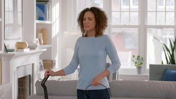 Febreze FABRIC Refresher Extra Strength TV Spot, 'Still Stuffy'