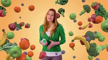 Fiber Choice TV Spot, 'All in One: Digestive Aisle'