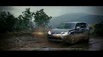 Lexus Command Performance Sales Event TV Spot, 'Confidence' [T2] - Thumbnail 3