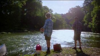 Honda Generators EU2200i TV Spot, 'The Perfect Generator for Camping'