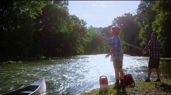 Honda Generators EU2200i TV Spot, 'The Perfect Generator for Camping' - Thumbnail 1