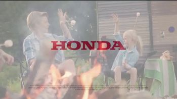 Honda Generators EU2200i TV Spot, 'The Perfect Generator for Camping' - Thumbnail 9