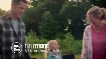 Honda Generators EU2200i TV Spot, 'The Perfect Generator for Camping' - Thumbnail 8