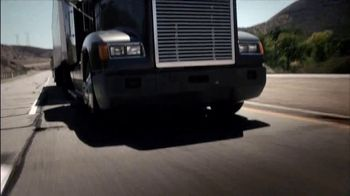 Shell Rotella TV Spot, 'The Other Side of Trucking' - Thumbnail 1