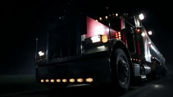 Shell Rotella TV Spot, 'The Other Side of Trucking' - Thumbnail 2