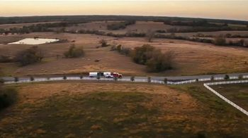 Shell Rotella TV Spot, 'The Other Side of Trucking' - Thumbnail 4