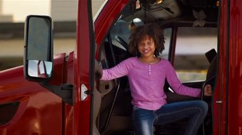 Shell Rotella TV Spot, 'The Other Side of Trucking' - Thumbnail 5