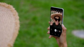 Google Pixel 2 TV Spot, 'Freeform: Grown-ish: WTH' Featuring Yara Shahidi - Thumbnail 2