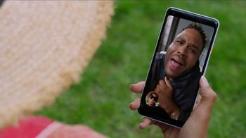 Google Pixel 2 TV Spot, 'Freeform: Grown-ish: WTH' Featuring Yara Shahidi - Thumbnail 6
