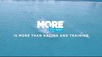 MORE Than Sport TV Spot, 'Athletes Give Back' - Thumbnail 2