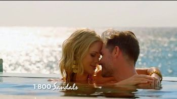 Sandals Resorts TV Spot, 'What Is Love?' - Thumbnail 2