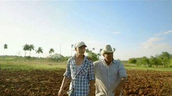 X Ray Dol TV Spot, 'Vive en movimiento' [Spanish] - Thumbnail 1
