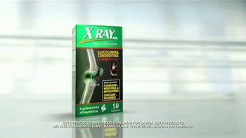 X Ray Dol TV Spot, 'Vive en movimiento' [Spanish] - Thumbnail 4