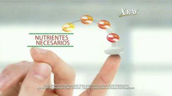 X Ray Dol TV Spot, 'Vive en movimiento' [Spanish] - Thumbnail 5
