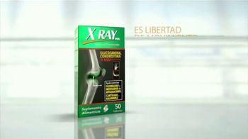 X Ray Dol TV Spot, 'Vive en movimiento' [Spanish] - Thumbnail 8