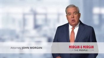 Morgan and Morgan Law Firm TV Spot, 'Their Time of Need' - Thumbnail 1