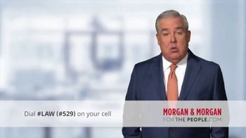 Morgan and Morgan Law Firm TV Spot, 'Their Time of Need' - Thumbnail 10