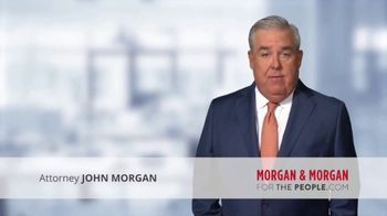Morgan and Morgan Law Firm TV Spot, 'Their Time of Need' - Thumbnail 2