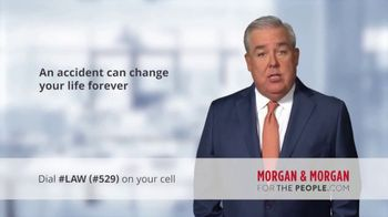 Morgan and Morgan Law Firm TV Spot, 'Their Time of Need' - Thumbnail 3