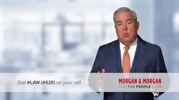 Morgan and Morgan Law Firm TV Spot, 'Their Time of Need' - Thumbnail 4