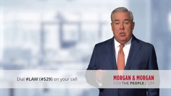 Morgan and Morgan Law Firm TV Spot, 'Their Time of Need' - Thumbnail 5