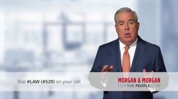 Morgan and Morgan Law Firm TV Spot, 'Their Time of Need' - Thumbnail 6