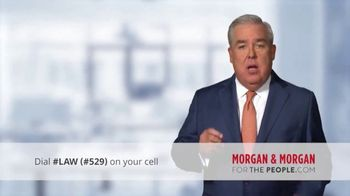 Morgan and Morgan Law Firm TV Spot, 'Their Time of Need' - Thumbnail 7