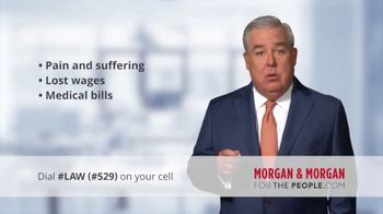 Morgan and Morgan Law Firm TV Spot, 'Their Time of Need' - Thumbnail 8