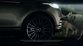 Land Rover Own the Adventure Sales Event TV Spot, 'Respect' [T2] - Thumbnail 3