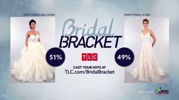 TLC Channel Bridal Bracket TV Spot, 'Cast Your Vote' - Thumbnail 8