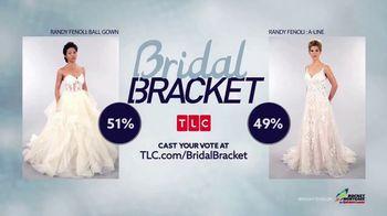 TLC Channel Bridal Bracket TV Spot, 'Cast Your Vote' - Thumbnail 5