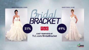 TLC Channel Bridal Bracket TV Spot, 'Cast Your Vote' - Thumbnail 6