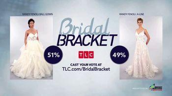 TLC Channel Bridal Bracket TV Spot, 'Cast Your Vote' - Thumbnail 7