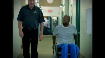 Paralyzed Veterans of America TV Spot, 'Sean Halsted' - Thumbnail 5