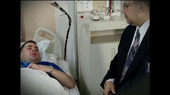 Paralyzed Veterans of America TV Spot, 'Sean Halsted' - Thumbnail 6