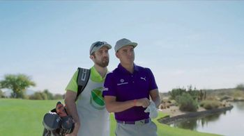 Grant Thornton TV Spot, 'Jargon Caddie' Featuring Rickie Fowler