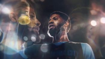 Gatorade Flow TV Spot, 'AHHH' Featuring Paul George, Terrance Ferguson