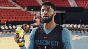 Gatorade Flow TV Spot, 'Real Smooth' Featuring Paul George - Thumbnail 6