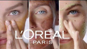 L'Oreal Paris Pure-Sugar Scrubs TV Spot, 'Ilumina' [Spanish] - 78 commercial airings