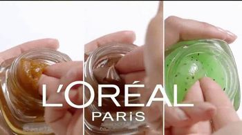 L'Oreal Paris Pure-Sugar Scrubs TV Spot, 'Ilumina' [Spanish] - Thumbnail 5
