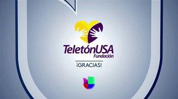 TeletónUSA TV Spot, 'Sigue aportando' [Spanish] - Thumbnail 6