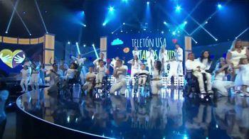 TeletónUSA TV Spot, 'Sigue aportando' [Spanish] - Thumbnail 2